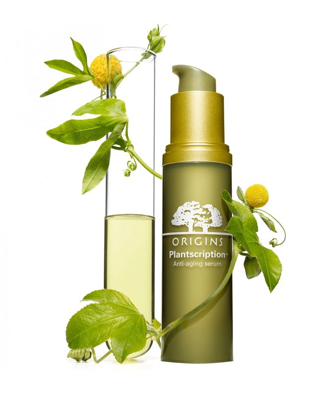 Makeup Setting Spray with Organic Green Tea